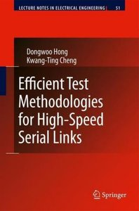 Efficient Test Methodologies for High-Speed Serial Links