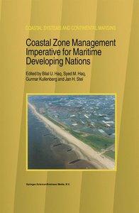 Coastal Zone Management Imperative for Maritime Developing Natio