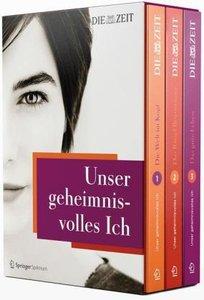 Unser geheimnisvolles Ich. 3 Bände