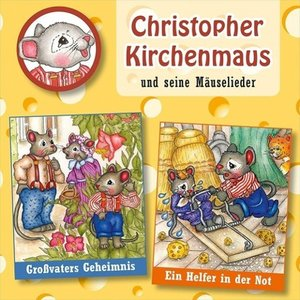 Christopher Kirchenmaus 8