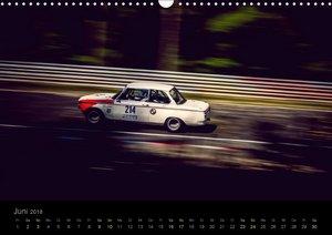 Classic BMW Racing