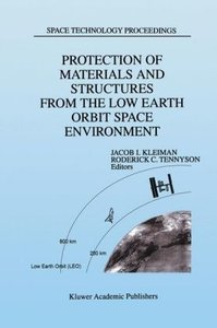 Protection of Materials and Structures from the Low Earth Orbit