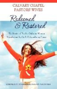 Redeemed & Restored