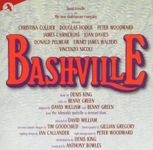Bashville (Org.London Cast)