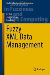 Fuzzy XML Data Management