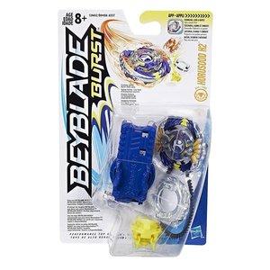 Hasbro C0602EU4 - Beyblade Burst, Starter Pack Horusood H2 , Kre