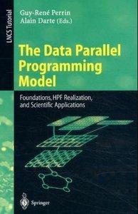 The Data Parallel Programming Model