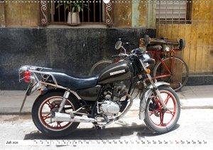 LIFAN - Ein Motorrad aus China