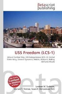 USS Freedom (LCS-1)
