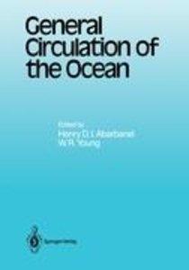 General Circulation of the Ocean