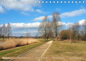 Region Hannover. Wietzepark-Impressionen