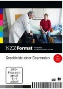 Geschichte einer Depression, DVD