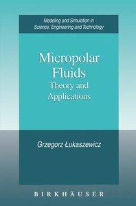 Micropolar Fluids