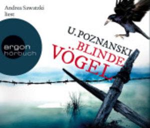 Blinde Vögel (Hörbestseller)