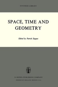 Space, Time and Geometry
