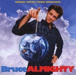 Bruce Allmaechtig (OT: Bruce A