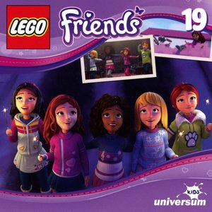 LEGO Friends. Tl.19, 1 Audio-CD