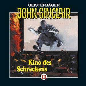 Kino des Schreckens. CD