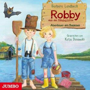 Robby Aus Der Räuberhöhle (3).Abenteuer Am Badesee