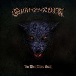 The Wolf Bites Black (Limited Transparent Blue Vinyl)