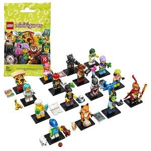 LEGO® 71025 - Minifguren Serie 19, 1x Blister