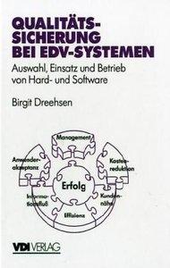 Qualitätssicherung bei EDV-Systemen