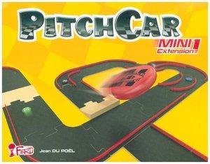 PitchCar Mini Exp. 1 (Spiel-Zubehör)