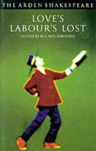 Love\'s Labour\'s Lost