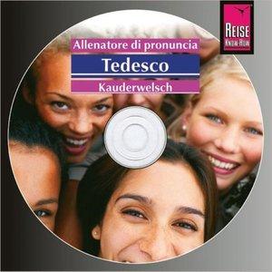 Reise Know-How AusspracheTrainer Tedesco (Deutsch, italienische