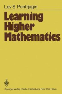 Learning Higher Mathematics