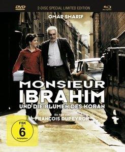 Monsieur Ibrahim und die Blumen des Koran Mediaboo