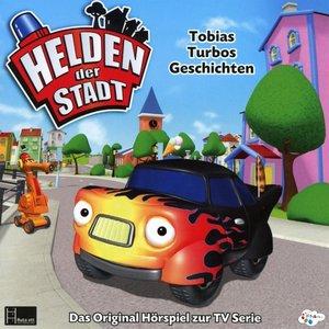 Tobias Turbos Geschichten (CD Hörspiel)