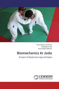 Biomechanics In Judo
