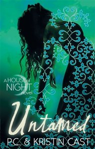 House of Night 04. Untamed