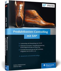 Produktkosten-Controlling mit SAP