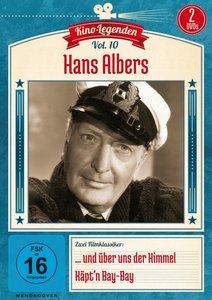 Kino-Legenden Vol.10-Hans Albers