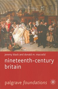 Nineteenth Century Britain
