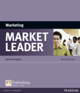 Market Leader Specialist Books Intermediate - Upper Intermediate