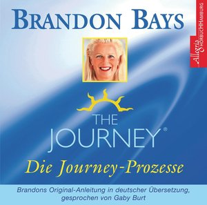 The Journey - Die Journey-Prozesse. 2 CDs