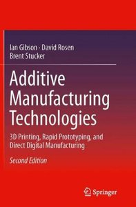 ADDITIVE MANUFACTURING TECHNOL