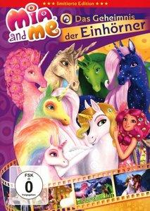 Mia and Me - Das Geheimnis der Einhörner (Limited Edition)