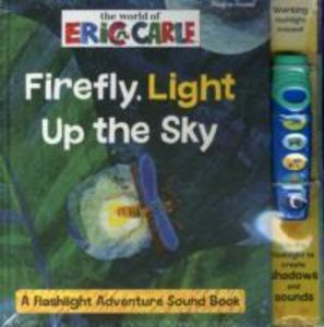 Flashlight Adventure Eric Carle