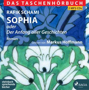 Sophia Oder Der Anfang Aller Geschichten-Das