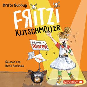 Fritzi Klitschmüller 2: Geheimkram-Alarm