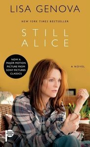 Still Alice. Media Tie-In