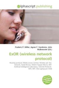 ExOR (wireless network protocol)