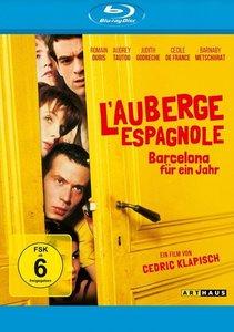 Lauberge espagnole - Barcelona für ein Jahr