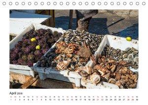Marokko - Farbenfrohe Märkte