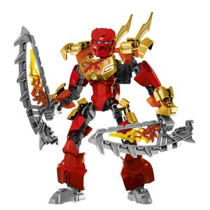 LEGO® 70787 - Bionicle Tahu - Meister des Feuers