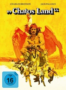 Chatos Land. 2-Disc Limited Collector\'s Edition im Mediabook